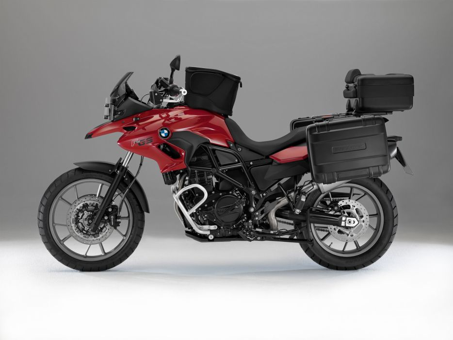 2013 BMW F700GS    g wallpaper