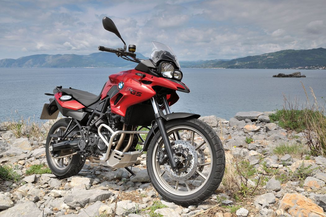 2013 BMW F700GS q wallpaper