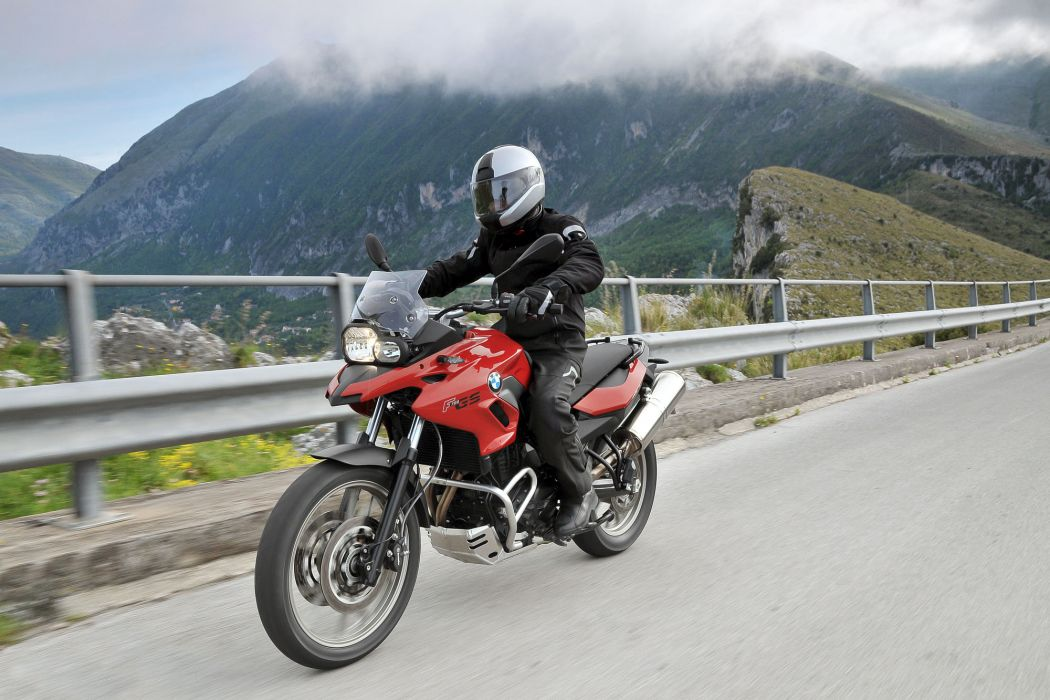 2013 BMW F700GS wallpaper