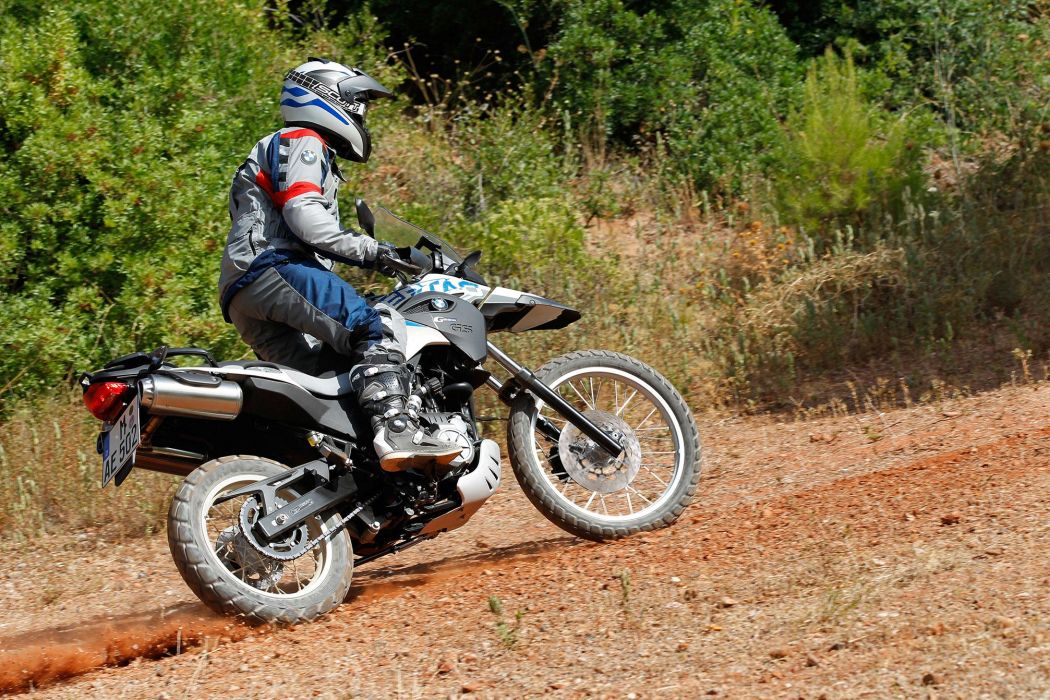 2013 BMW G650GS Sertao q wallpaper