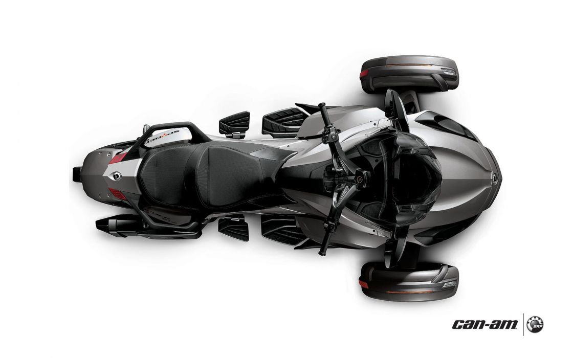 2013 Can-Am Spyder ST-S  g wallpaper