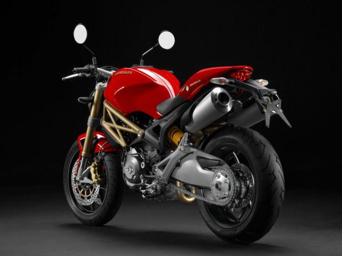 2013 Ducati Monster 796 h wallpaper
