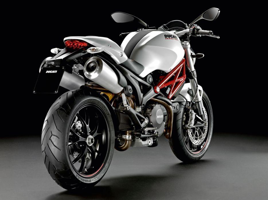 2013 Ducati Monster 796  b wallpaper