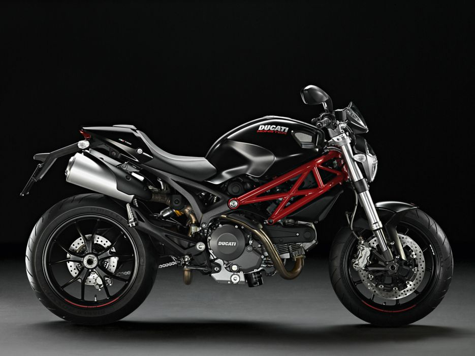 2013 Ducati Monster 796 r wallpaper