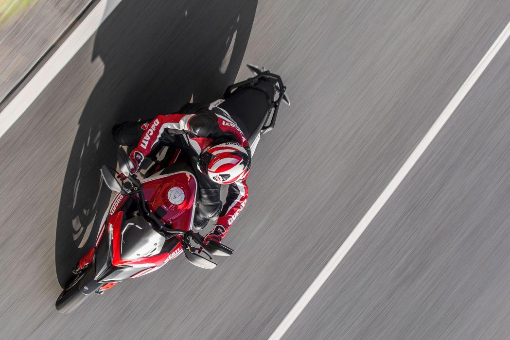 2013 Ducati Multistrada 1200S Pikes Peak q wallpaper