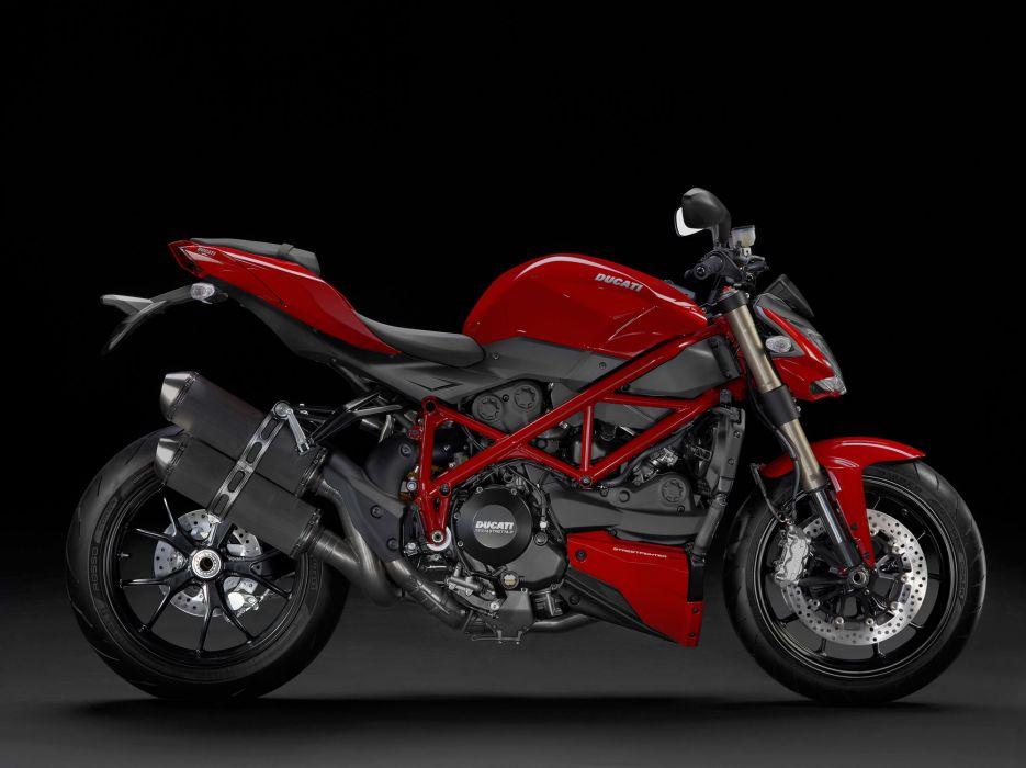 2013 Ducati Streetfighter 848     f wallpaper