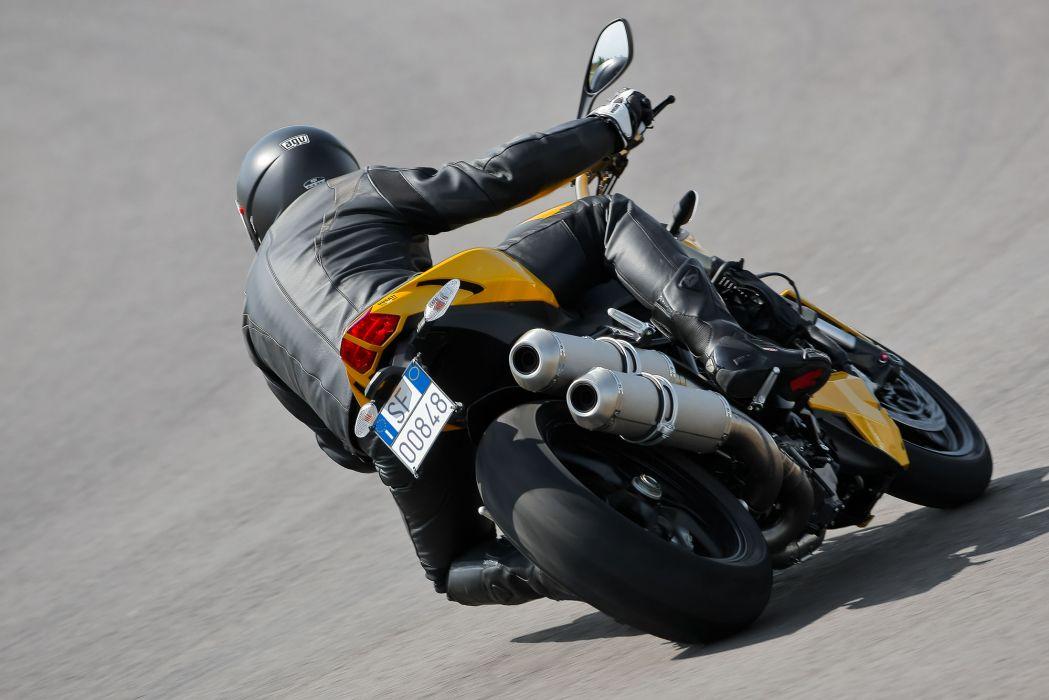 2013 Ducati Streetfighter 848 w wallpaper