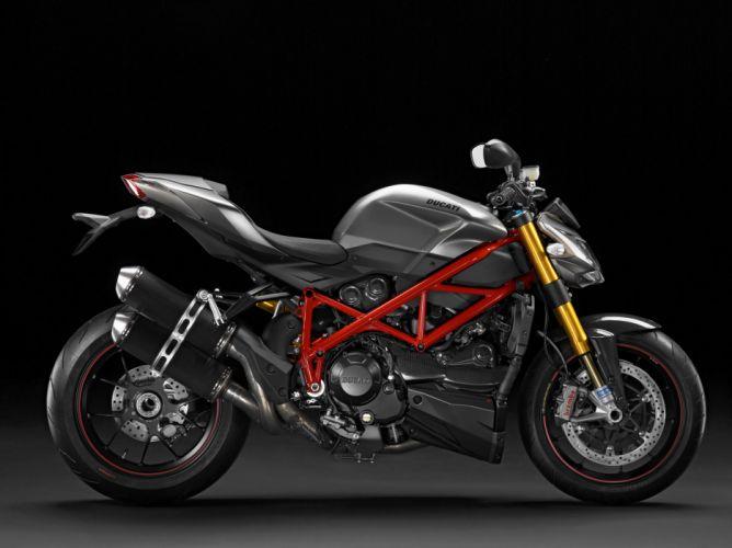 2013 Ducati Streetfighter S f wallpaper