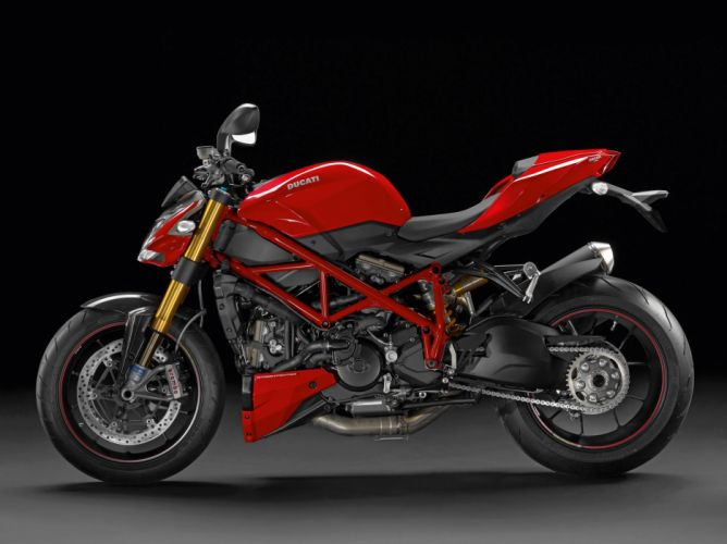 2013 Ducati Streetfighter S f wallpaper