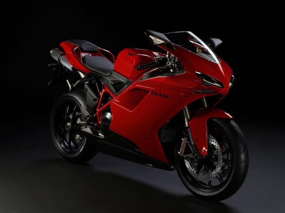 2013 Ducati Superbike 848 EVO c wallpaper