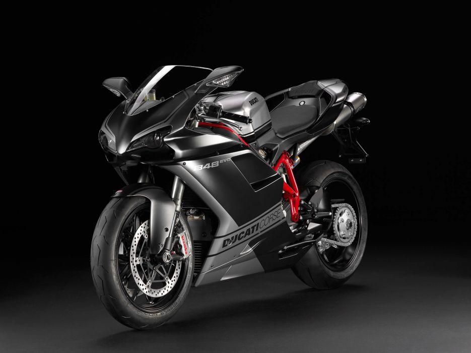2013 Ducati Superbike 848 EVO Corse S-E e wallpaper