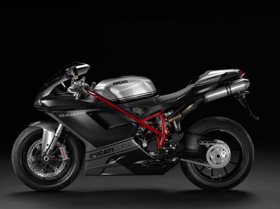 2013 Ducati Superbike 848 EVO Corse S-E wallpaper