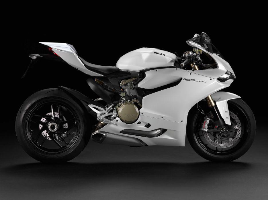 2013 Ducati Superbike 1199 Panigale  f wallpaper