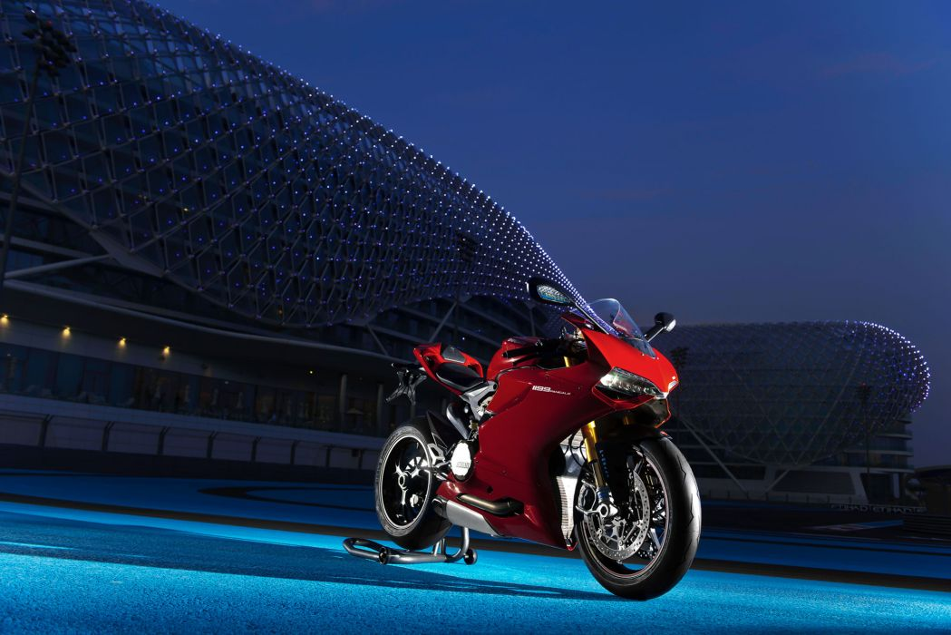 2013 Ducati Superbike 1199 Panigale-S panigale q wallpaper