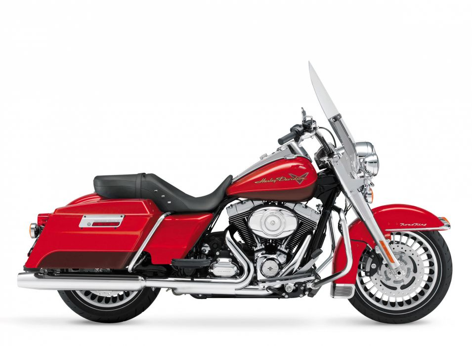 2013 Harley Davidson FLHR Road King   r wallpaper