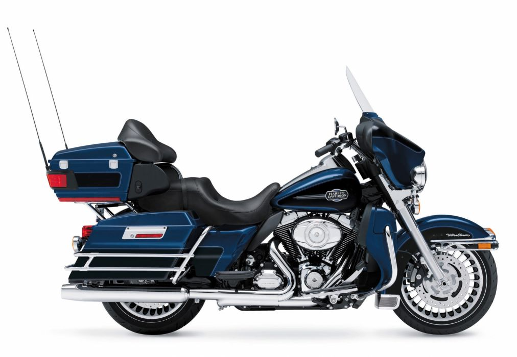 2013 Harley Davidson FLHTCU Ultra Classic Electra Glide e wallpaper
