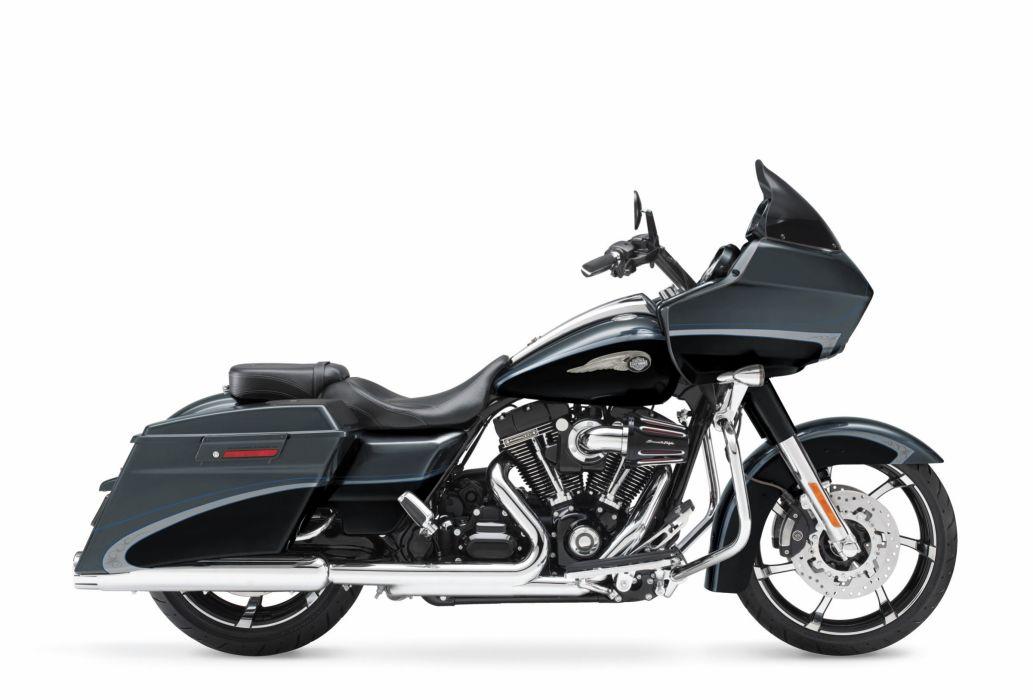 2013 Harley Davidson FLTRXSE2 CVO Road Glide Custom r wallpaper