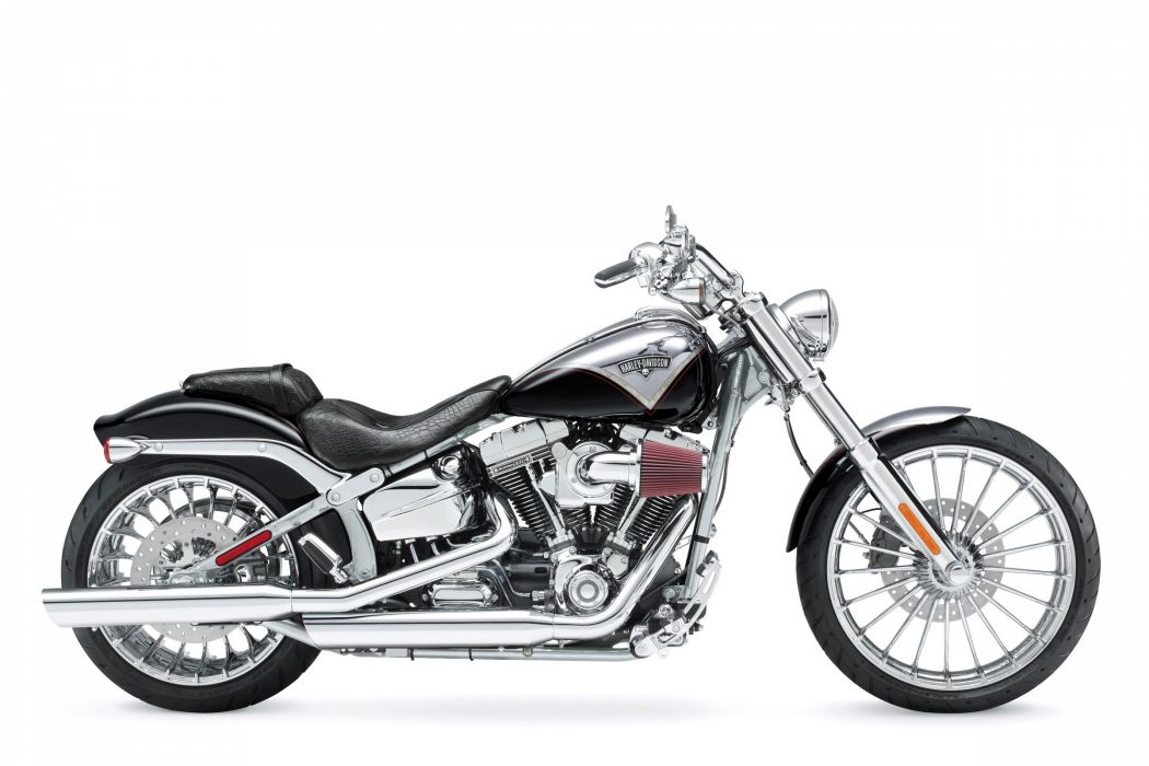 2013 Harley Davidson FXSBSE CVO Breakout t wallpaper