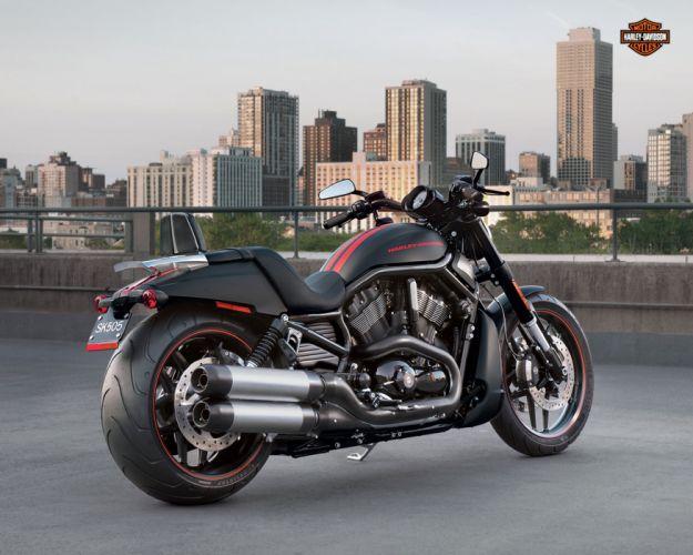 2013 Harley Davidson VRSCDX Night Rod Special g wallpaper