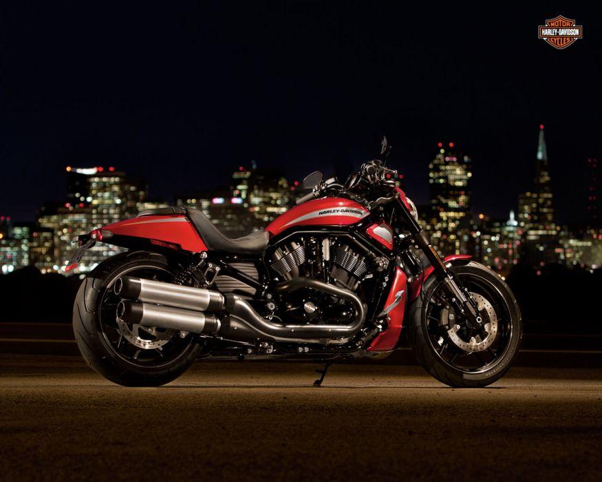2013 Harley Davidson VRSCDX Night Rod Special wallpaper