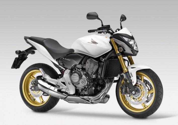 2013 Honda CB600F wallpaper