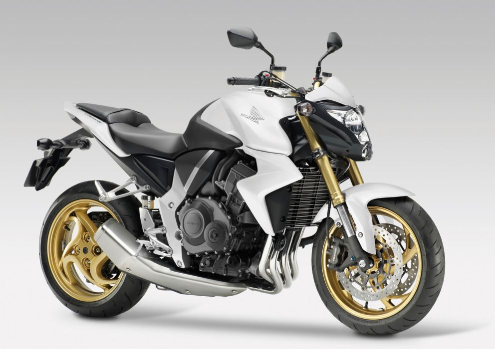 2013 Honda CB1000R q wallpaper