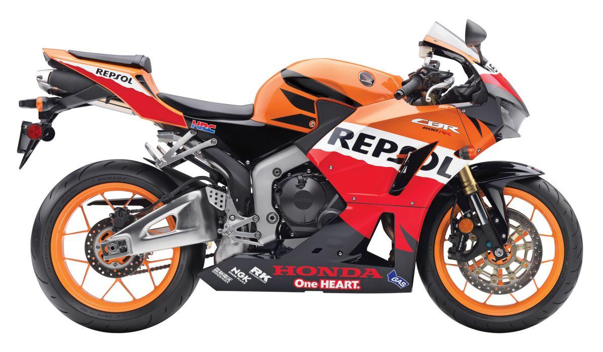 2013 Honda CBR600RR q wallpaper