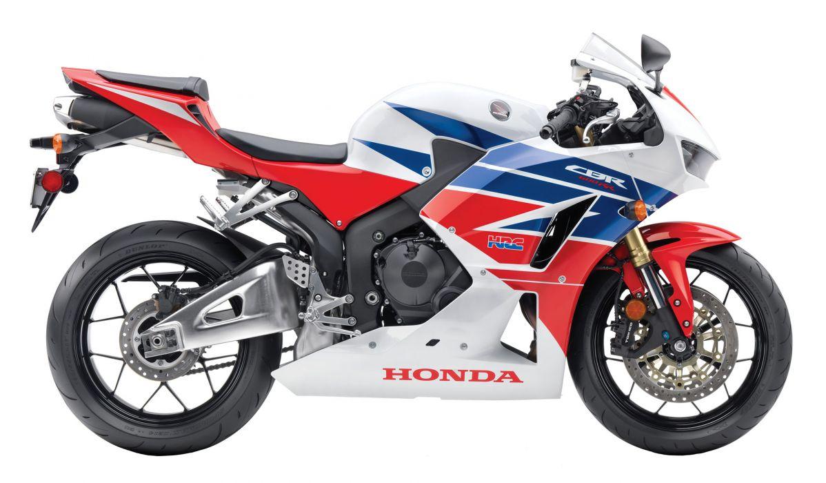 2013 Honda CBR600RR wallpaper