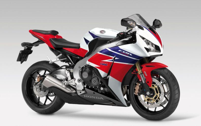 2013 Honda CBR1000RR Fireblade wallpaper