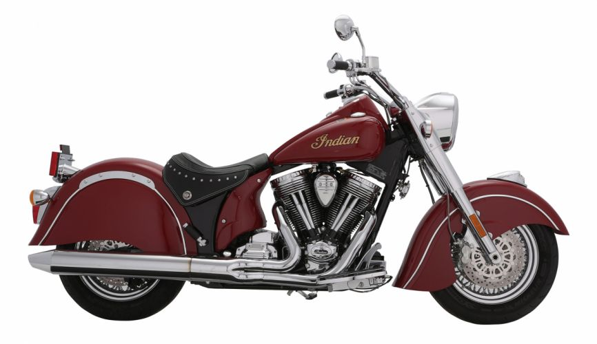 2013 Indian Chief Classic w wallpaper