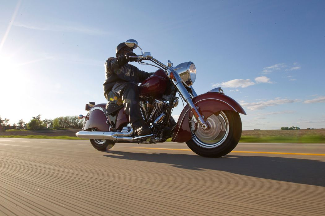 2013 Indian Chief Classic wallpaper
