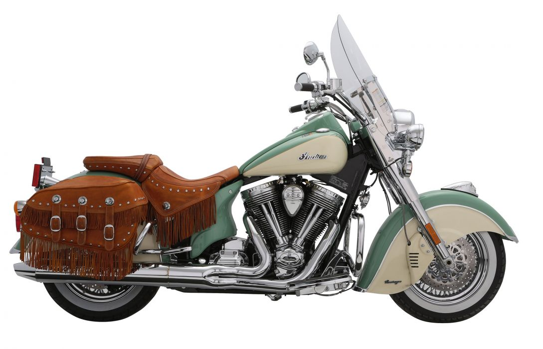 2013 Indian Chief Vintage    z wallpaper