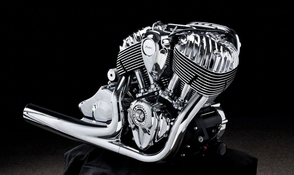 2013 Indian Thunder Stroke 111 Engine engines w wallpaper