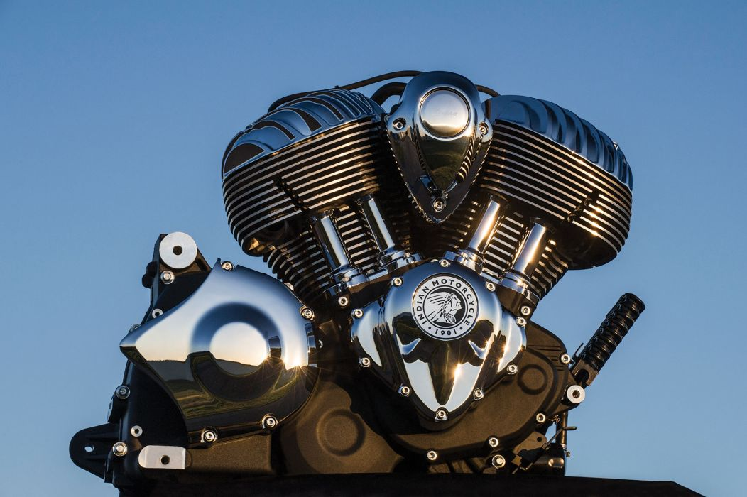 2013 Indian Thunder Stroke 111 Engine engines wallpaper