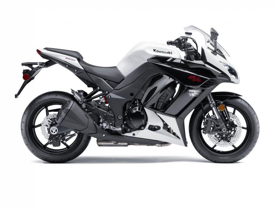2013 Kawasaki Ninja 1000 ABS q wallpaper