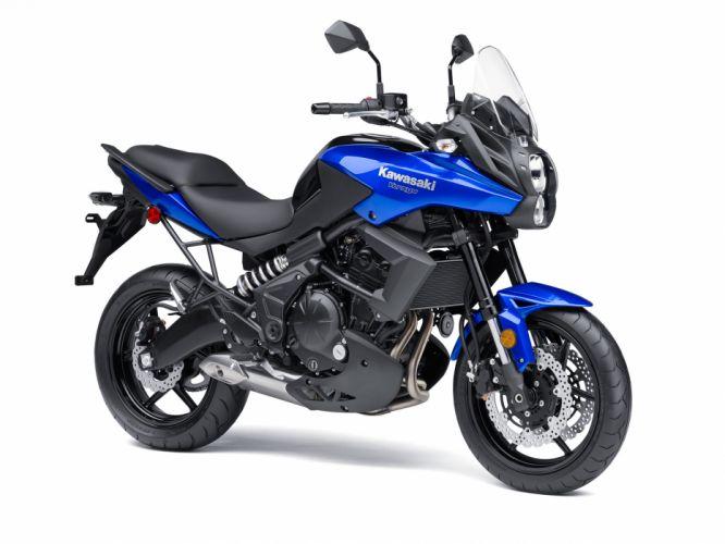 2013 Kawasaki Versys 650 h wallpaper