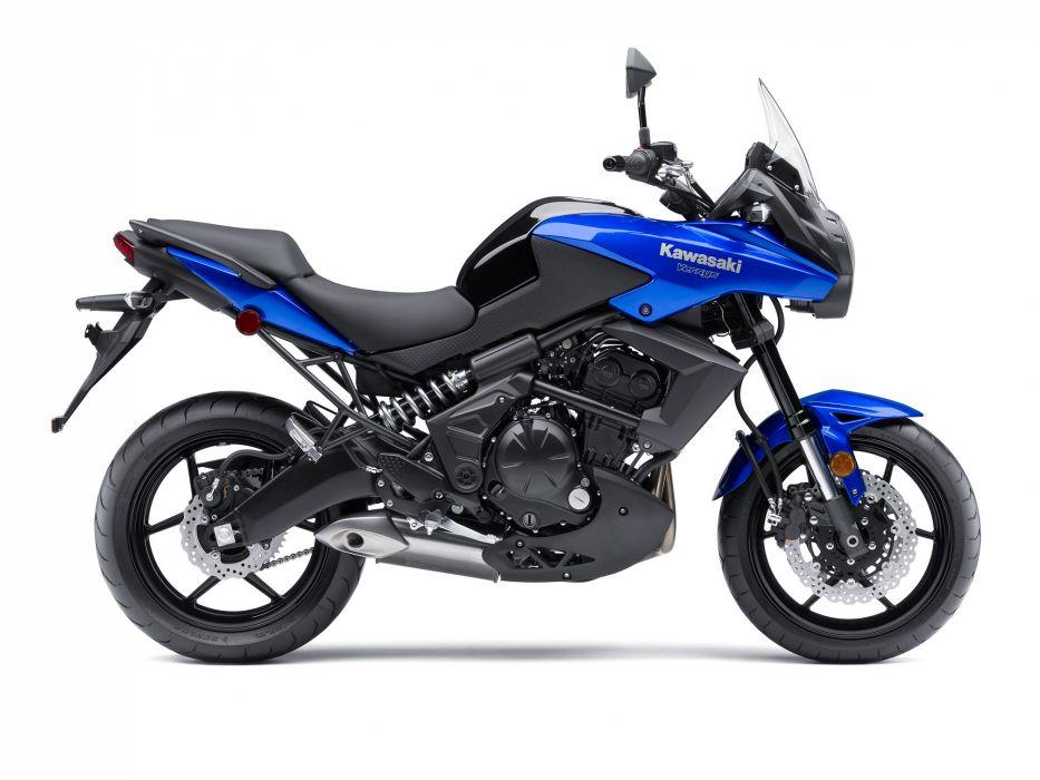 2013 Kawasaki Versys 650 q wallpaper