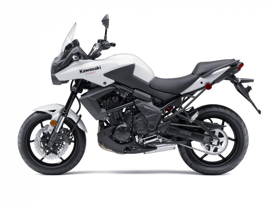 2013 Kawasaki Versys 650 wallpaper