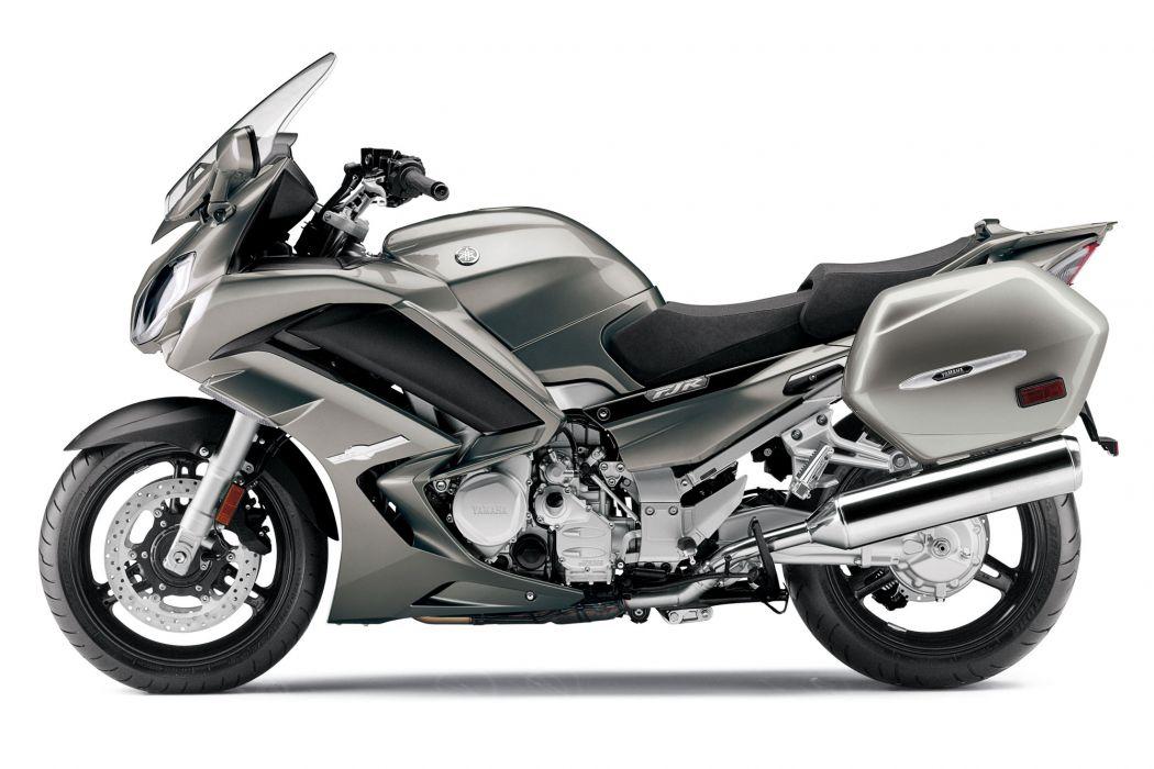 2013 Yamaha FJR1300A ABS e wallpaper