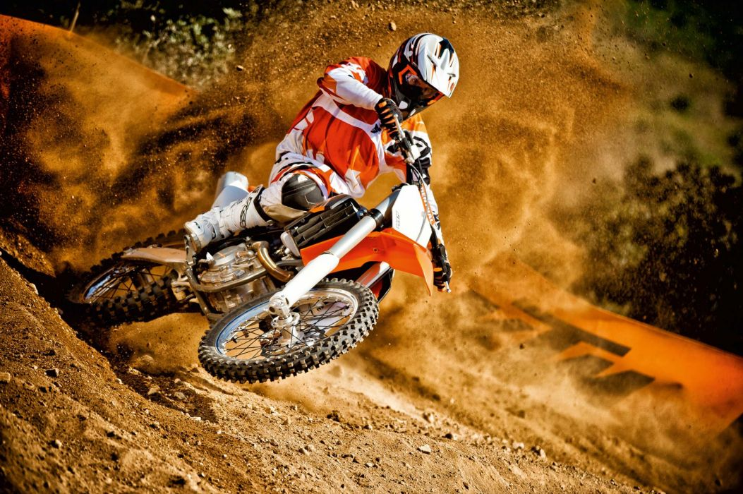 2013 KTM 250SX wallpaper