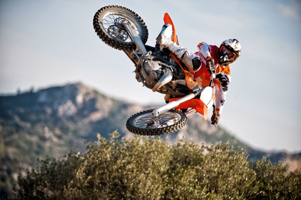 2013 KTM 250SX-F wallpaper