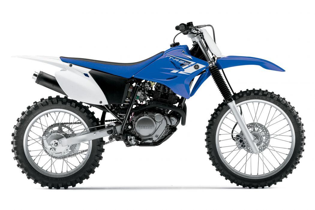 2013 Yamaha TT-R230 w wallpaper
