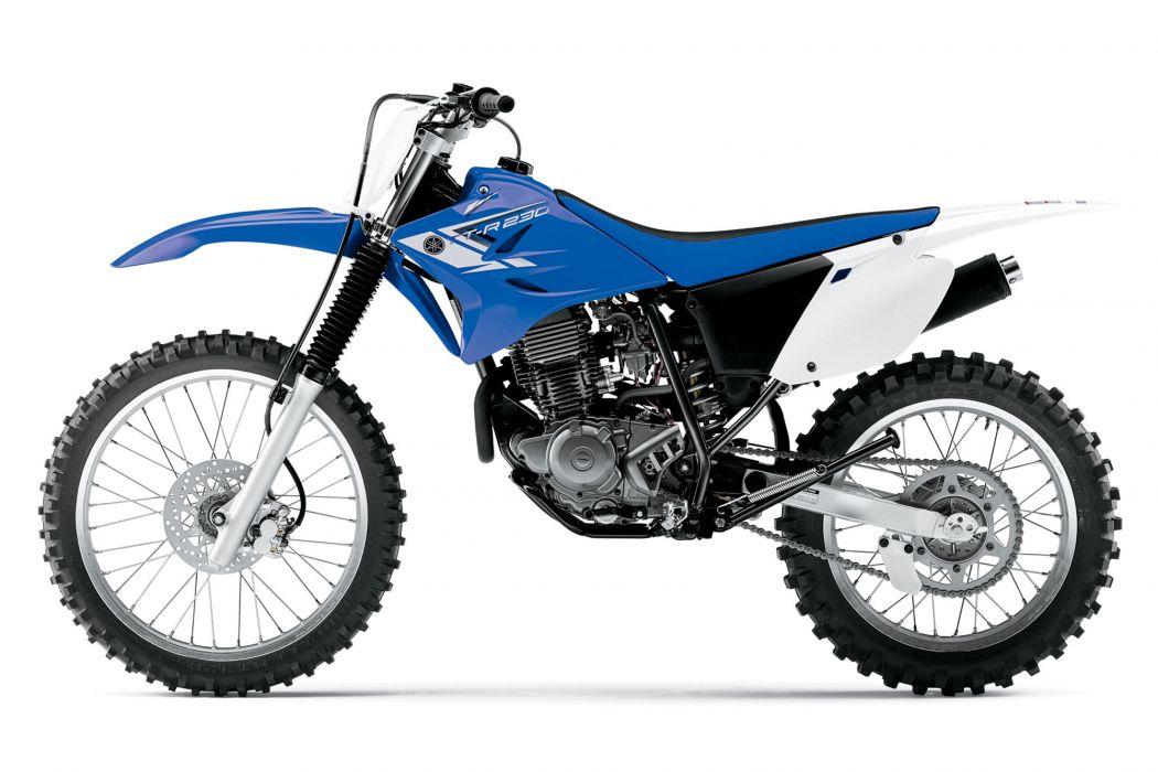 2013 Yamaha TT-R230 wallpaper