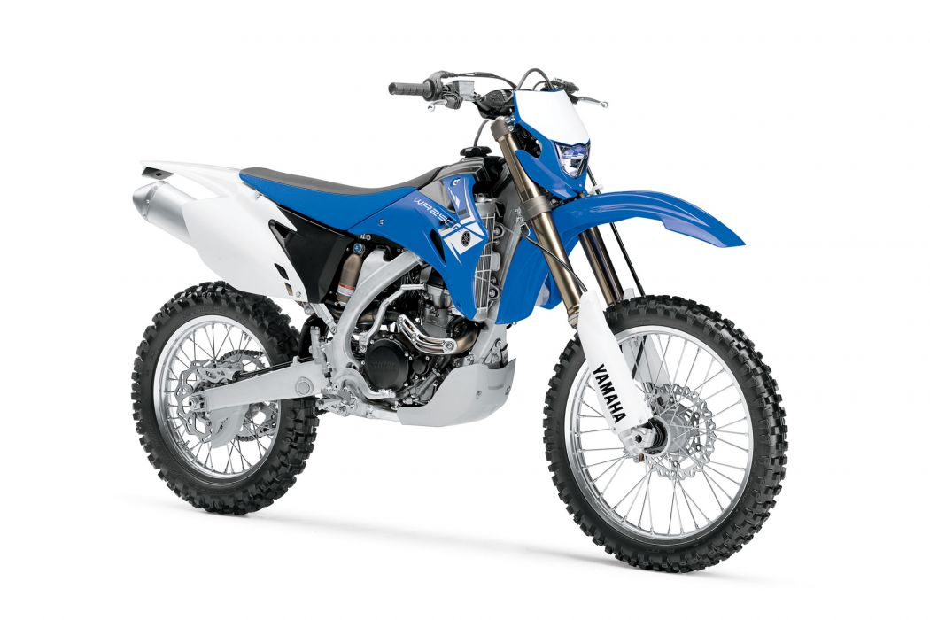 2013 Yamaha WR250F b wallpaper