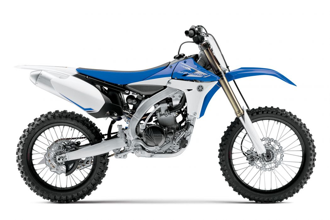 2013 Yamaha YZ450F t wallpaper