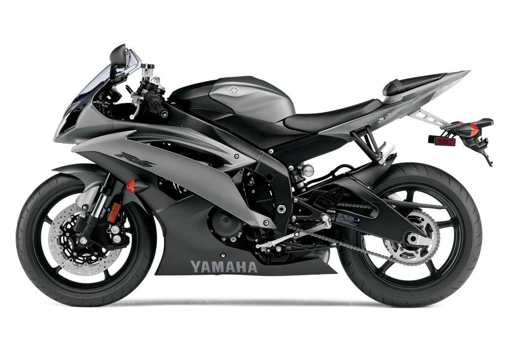 2013 Yamaha YZF-R6 e wallpaper