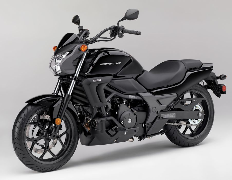 2014 Honda CTX700ND DCT ABS    g wallpaper