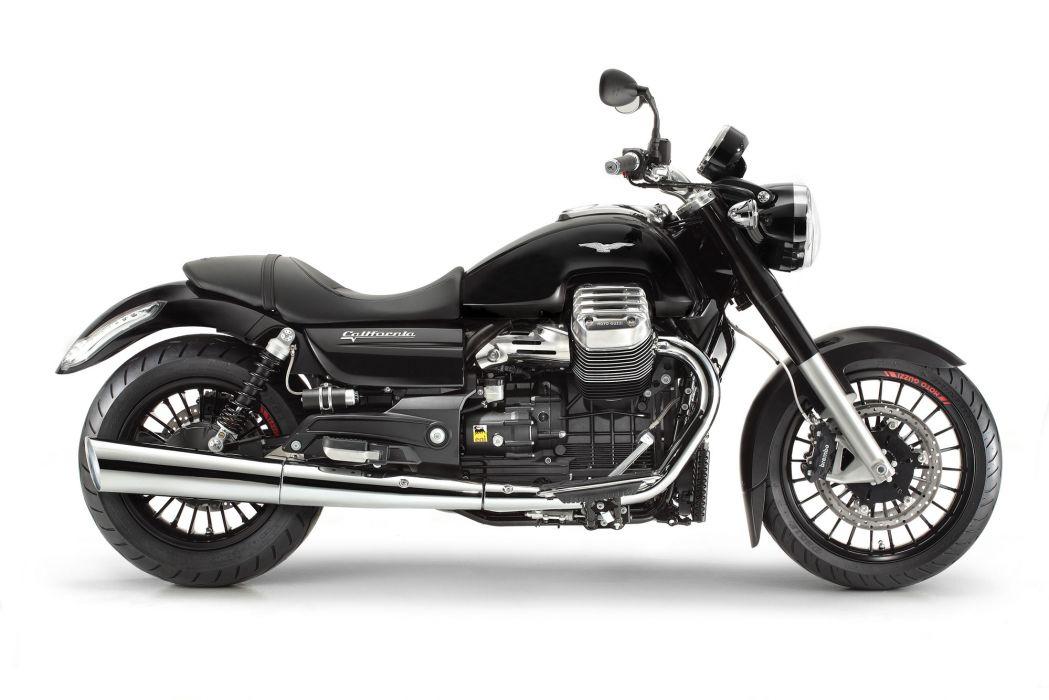 2013 Moto Guzzi California 1400 Custom   h wallpaper