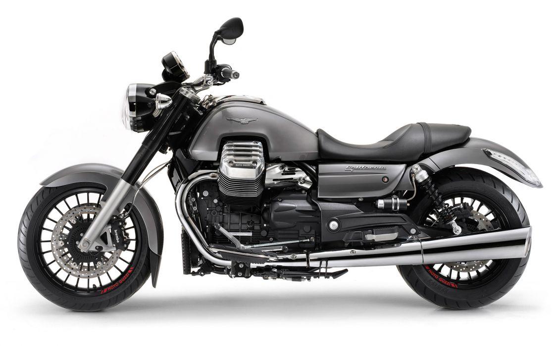 2013 Moto Guzzi California 1400 Custom  g wallpaper