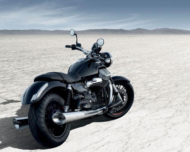 2013 Moto Guzzi California 1400 Custom f wallpaper